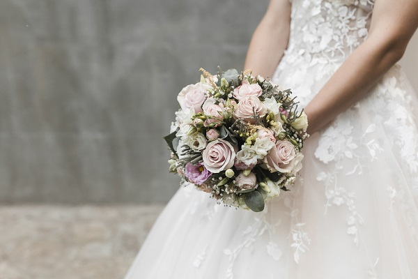 Why do Brides Toss the Bouquet?