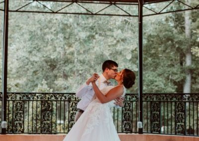 Molto Bella Weddings: Louisiana Wedding Venue