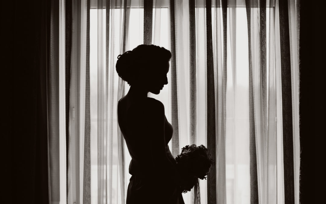 Overcoming Post-Wedding Depression