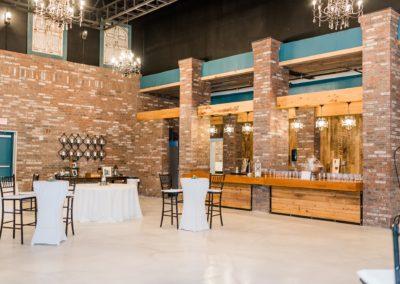 Molto Bella Wedding & Events | Lousiana Wedding & Event Venue