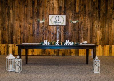 Molto Bella Wedding and Event Venue