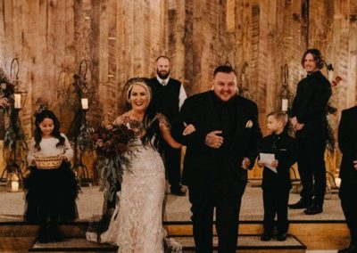 Molto Bella Weddings and Events Photo Gallery