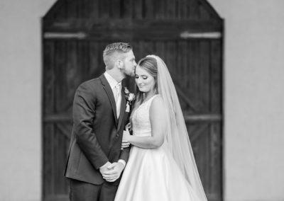 O'Briant Wedding
