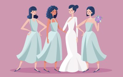 Tasks and Roles for Your Bridal Party